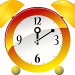 小3算数の時刻と時間をマスターしよう